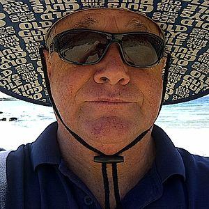 Profile picture for Andy Hamilton