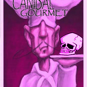 Profile picture for canibal gourmet