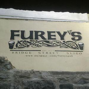 Profile picture for FureyspubSligo