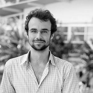 Profile picture for Nicolas Axelrod