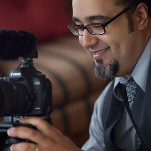 Profile picture for Elias Neris | WM-Films
