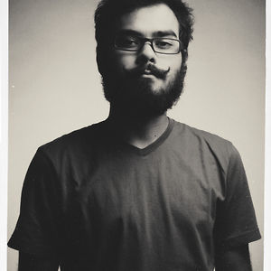 Profile picture for Guilherme Pavan