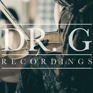 Profile picture for Dr. G Recordings
