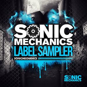 Profile picture for sonic mechanics