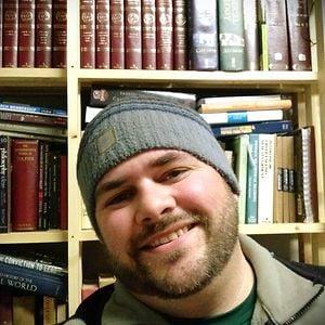 Profile picture for Jason Ruis