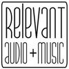 Relevant Audio + Music