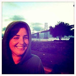 Profile picture for Sarah Ketabchi