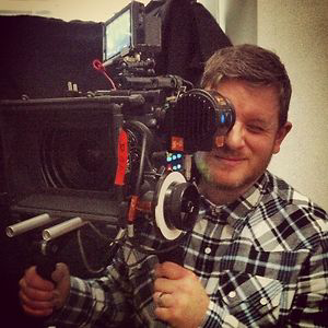 Profile picture for Tim Gee DOP