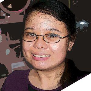 Profile picture for Maria Rachel Gutierrez Rodriguez