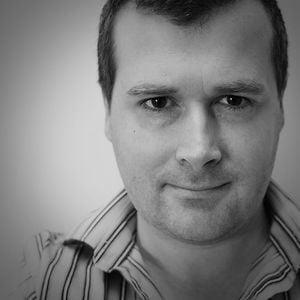 Profile picture for Kieron Jansch