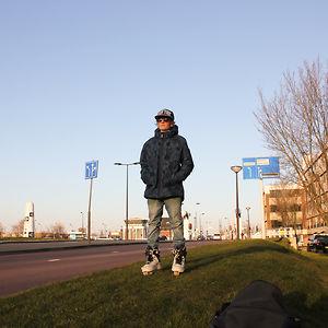 Profile picture for August van der Velden