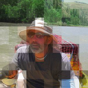 Profile picture for Prof. Kevin Roy