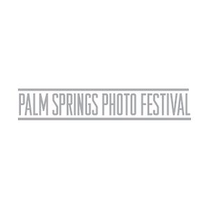 Profile picture for PALM SPRINGS PHOTO FESTIVAL