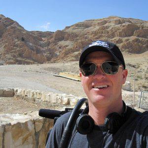 Profile picture for Chad Cosper