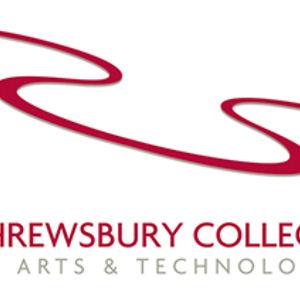 Profile picture for Shrewsbury College