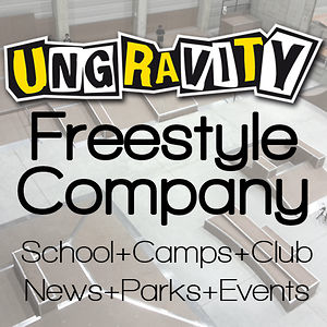 Profile picture for UNGRAVITY FREESTYLE COMPANY