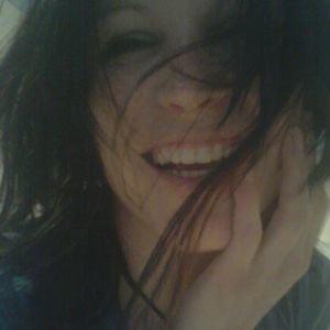 Profile picture for Alexandra Lüscher