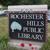 RHPL Library