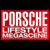 Porsche Lifestyle Megascene