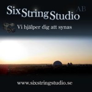 Profile picture for Six String Studio