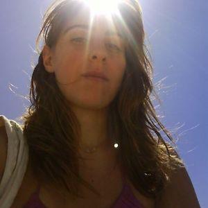 Profile picture for Alexandra Michailidou Tzaridou