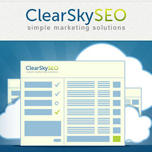 Profile picture for Clear Sky SEO