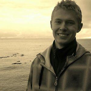 Profile picture for Austin Halvorsen