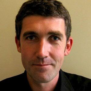 Profile picture for Fergal McGrath