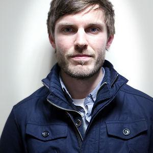 Profile picture for Eric Gulliver
