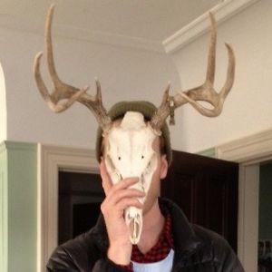 Profile picture for Peter Davis