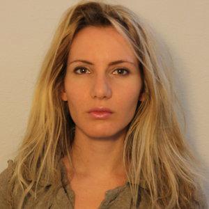 Profile picture for Ginevra Adamoli