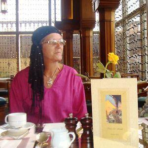 Profile picture for CLAUDIA A. PIRAS G.