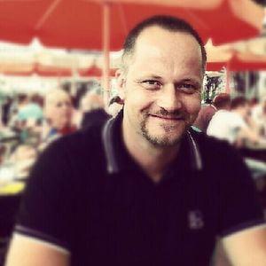 Profile picture for Erik Bron