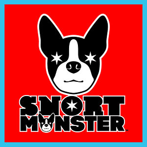 Profile picture for Snort Monster