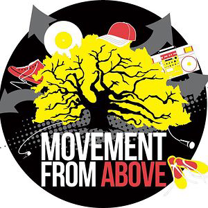 Profile picture for Movement From Above