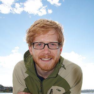 Profile picture for Morgan Edwards