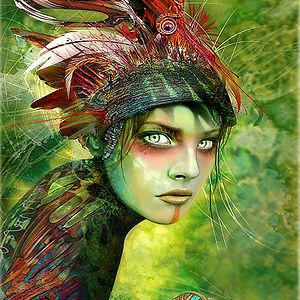 Profile picture for Adriana Rubach