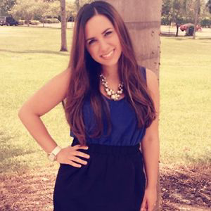 Profile picture for Samantha Saputo