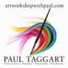Paul Taggart - Artist & Author