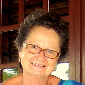 Profile picture for Ana L J Loureiro