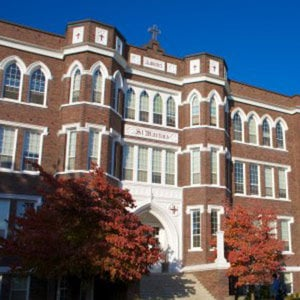 Profile picture for Saint Martin's University