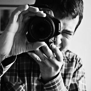 Profile picture for César Gómez