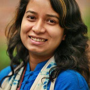 Profile picture for Rokeya Lita