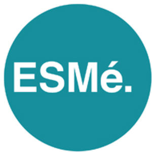 Profile picture for Esmé Brinkman