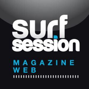 Profile picture for Surf Session Magazine