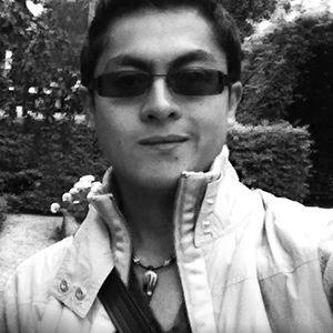 Profile picture for Melvin Jiménez