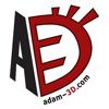 Adam3D