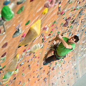 Profile picture for Momentum Indoor Climbing