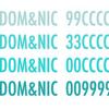 D O M & N I C