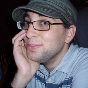 Profile picture for Shaun Sindelman